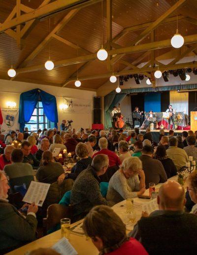 Murmeltiertag 2020 in Bockenheim